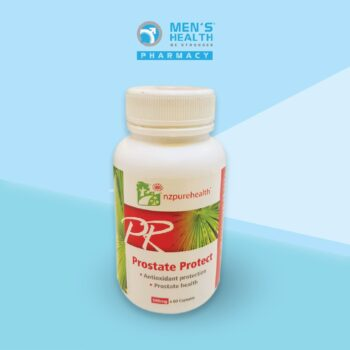 Viên uống Prostate Protect hỗ trợ điều trị bệnh tuyến tiền liệt
