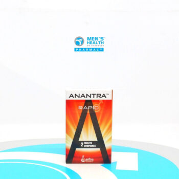 Anantra Rapid