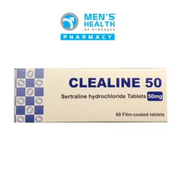 CLEALINE 50