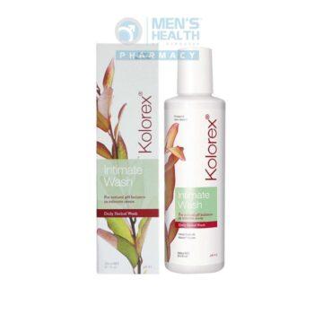Dung dịch vệ sinh vùng kín – trị nấm Kolorex Intimate Wash 50g