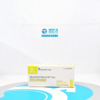MELOXICAM 7.5MG
