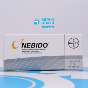 Nebido – Thuốc Tiêm Testosterone