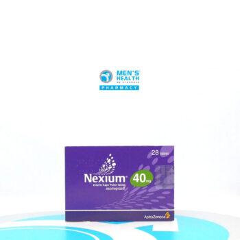 NEXIUM 40MG