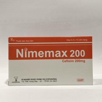 NIMEMAX 200