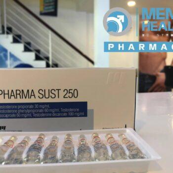 Thuốc Tiêm Pharma Sust 250mg