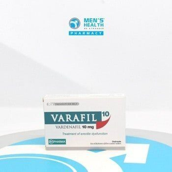 Varafil 10mg
