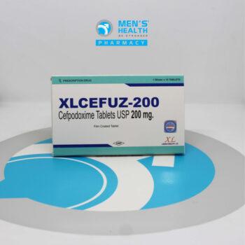 XLCEFUZ-200